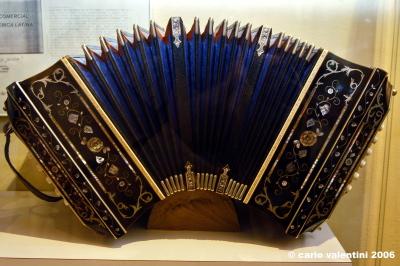 museo della fisarmonica