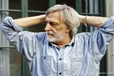 emergency: gino strada