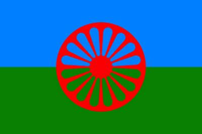 romanes_flag