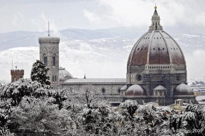 neve: santa maria del fiore