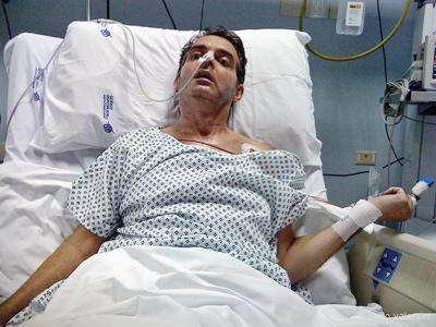 roberto, ospedale di macerata 2008
