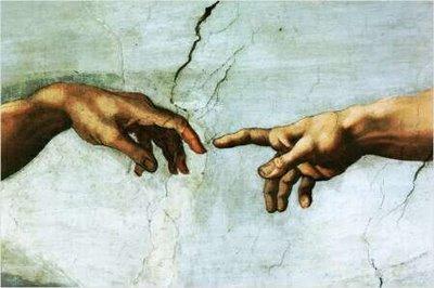 michelangelo: cappella sistina