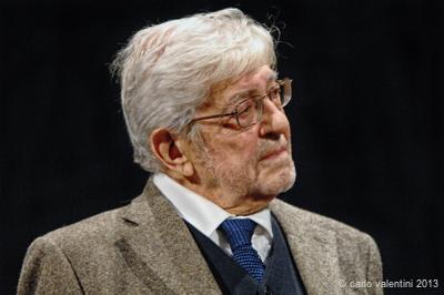 Viareggio, EuropaCinema: cittadinanza onoraria a Ettore Scola