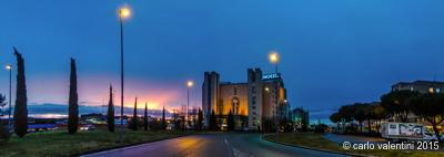 Osmannoro: il Castello dei Consumi